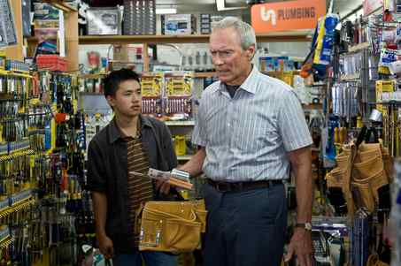 Clint Eastwood, Bee Vang