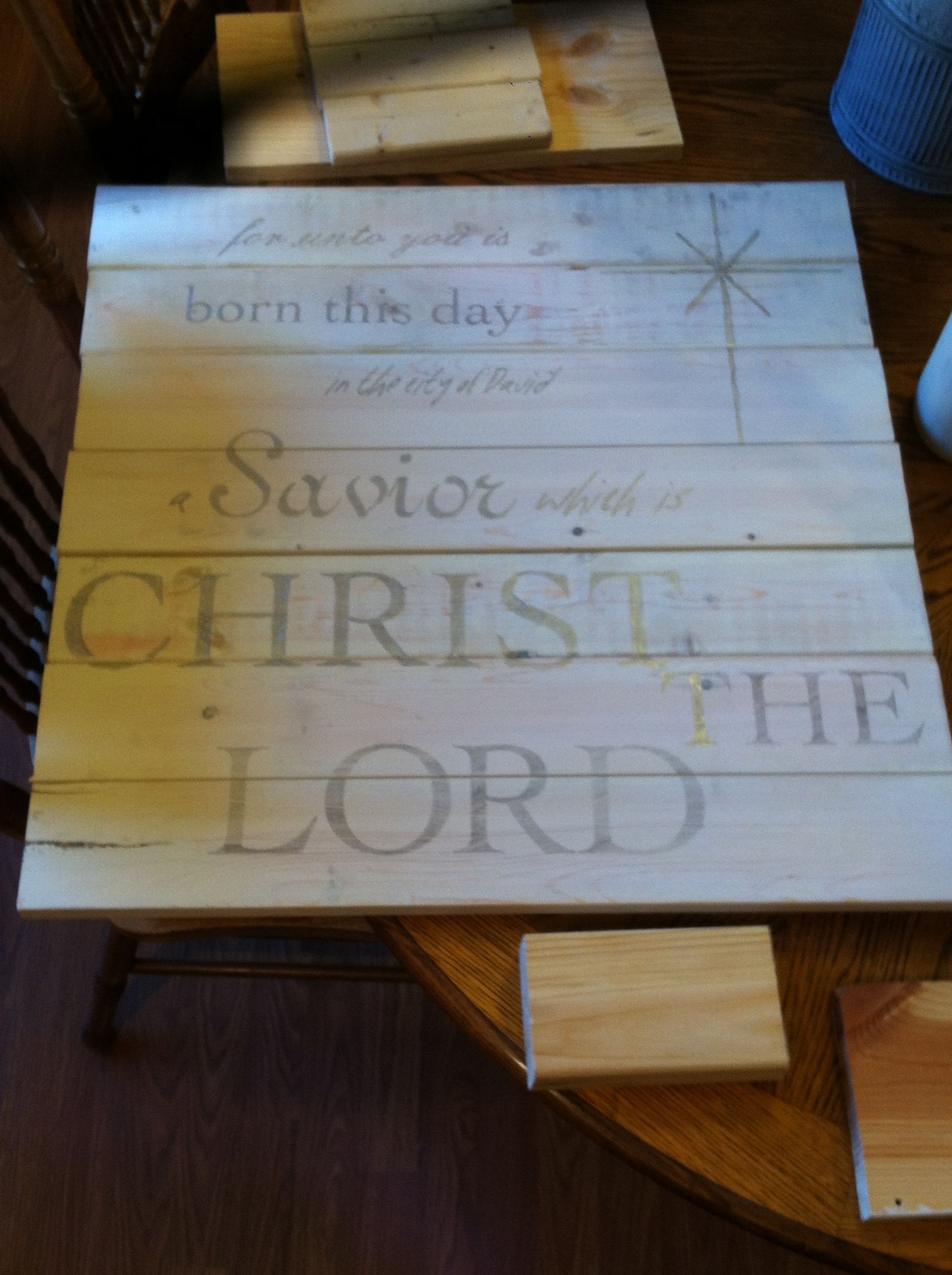 How To Make A Wooden Sign Thinking Out Loud Gtylermills
